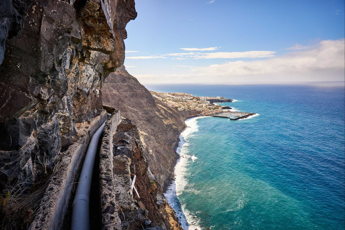 Tenerife as a destination attracts remote workers