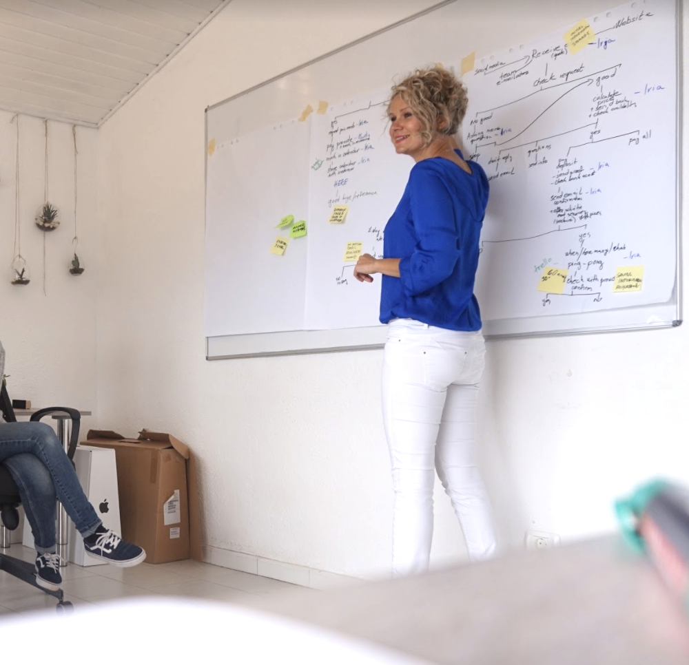 Brainstorming is one of the techniques used at a problem solving workshop.