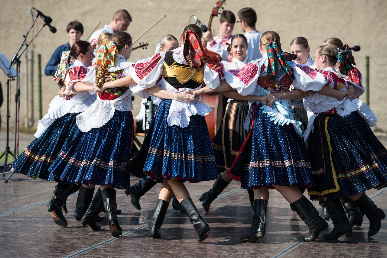 slovakia culture