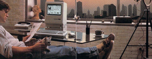 antique mac ad